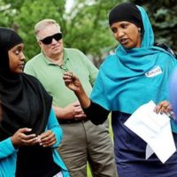 Somali Women in Maine with Fatuma Hussein