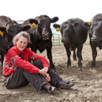 Helping Children with Autism to Succeed with Temple Grandin